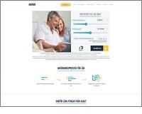 Aasa Kredit - Låna upp till 50 000 kronor