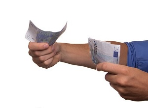 Låna pengar med betalningsanmärkning