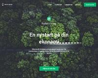 Nystart Finans - Låna upp till 500 000 kronor utan säkerhet