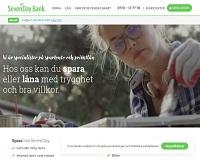 SevenDay - Lån utan säkerhet på upp till 500 000 kronor